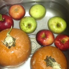 Our Fall Harvest