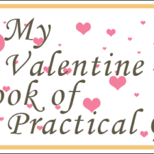 DIY Valentine Gift Ideas + Free Printables