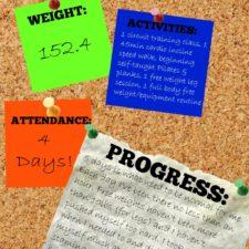 Gym Update #1