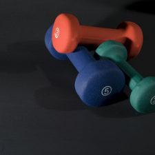 Gym Update #5