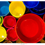 bucket, colorful buckets, colors, bucket list, fill my bucket