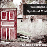 spiritual misfit, michelle derusha, misfit movement, convergent books, blogging for books