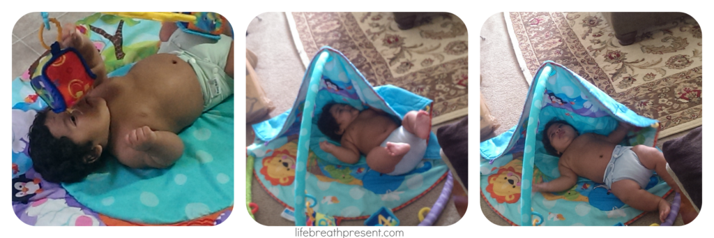 play, playing, playmat, baby, tent, unedited