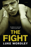 the fight, luke wordley, tyndale publishing, tyndale blog network, book, book review