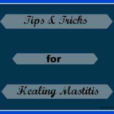 Breastfeeding Troubles – Mastitis