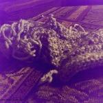 crochet, sweater, baby, yarn