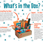 groovy lab in a box, STEM, science, technology, engineering, mathematics, giveaway event, giveaway