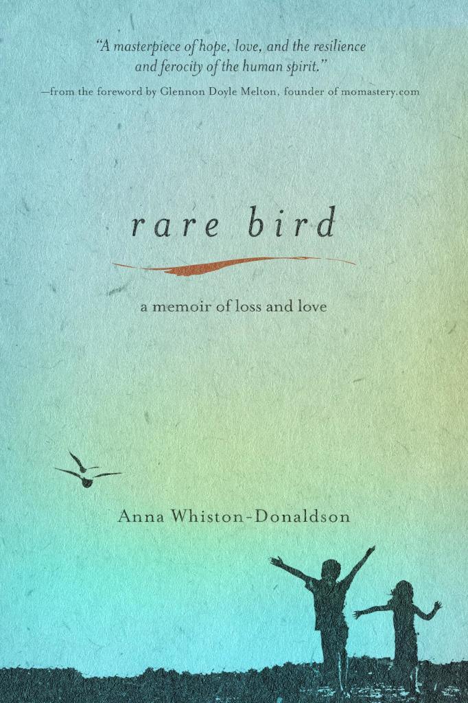rare bird book review